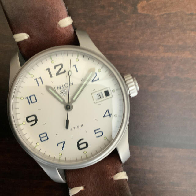 Pinion Watches 5 star review on 3rd February 2021