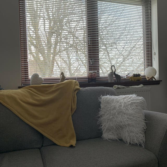 We Love Blinds 5 star review on 23rd February 2021