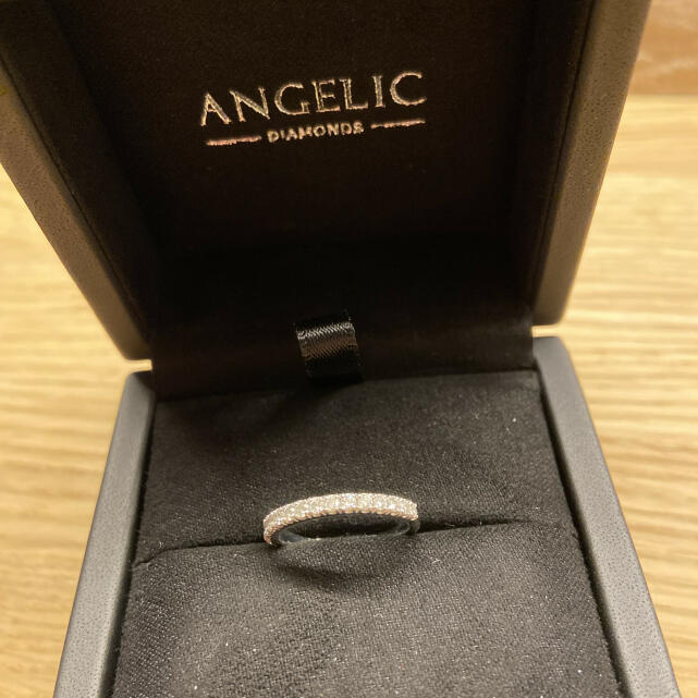 Angelic Diamonds 5 star review on 23rd February 2021