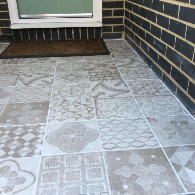 Lilley Tile and Stone 5 star review on 22nd March 2021