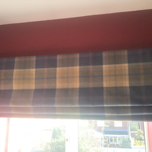 Curtains Made For Free 5 star review on 29th March 2021