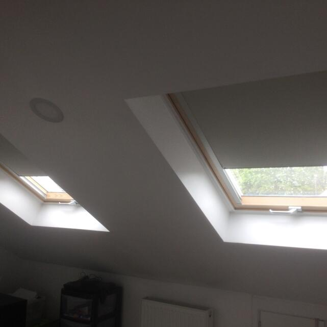 Skylightblinds Direct 5 star review on 24th May 2021