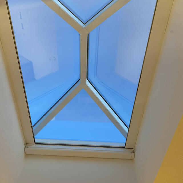 Skylightblinds Direct 5 star review on 27th May 2021