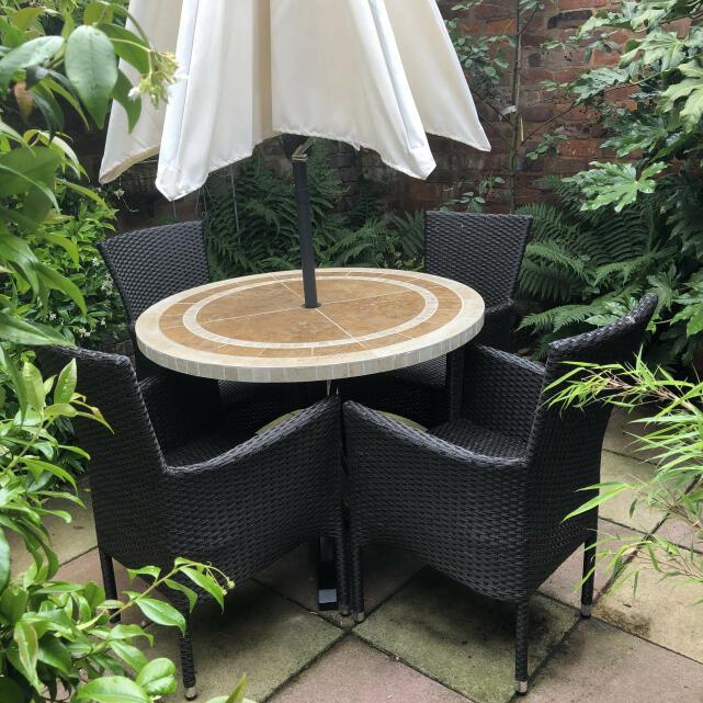 Jacks Garden Store 5 star review on 29th June 2021