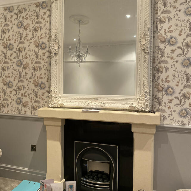 Direct Fireplaces 5 star review on 19th July 2021
