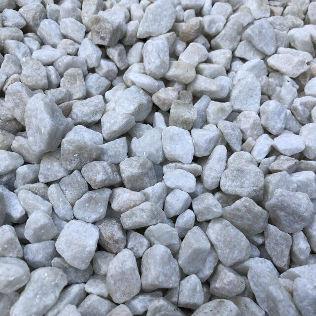 Decorative Aggregates 5 star review on 1st August 2021