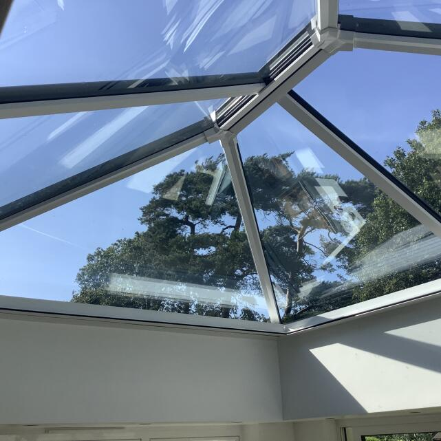 Skylightblinds Direct 5 star review on 12th August 2021