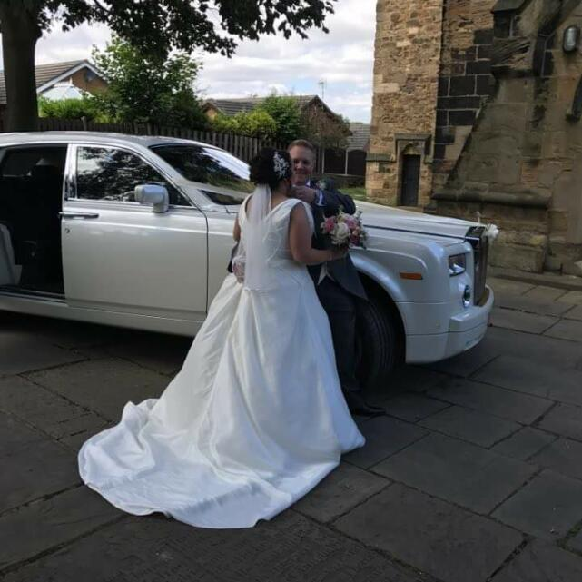 Cupid Carriages 5 star review on 1st August 2017