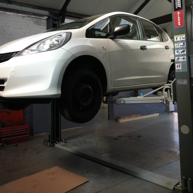 EBC Brake Shop 5 star review on 21st May 2021