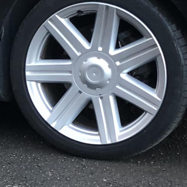 First Aid Wheels - Alloy Wheel Repair & Refurbishment Experts 5 star review on 4th March 2021