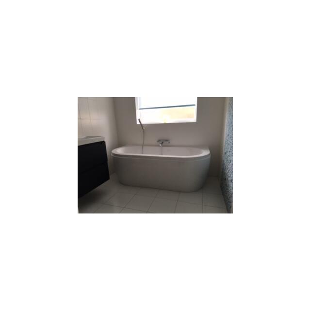 Ergonomic Designs Bathrooms 5 star review on 9th April 2021