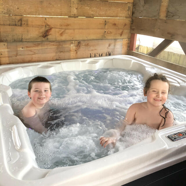 THEHOTTUBWAREHOUSE.CO.UK 5 star review on 18th February 2020