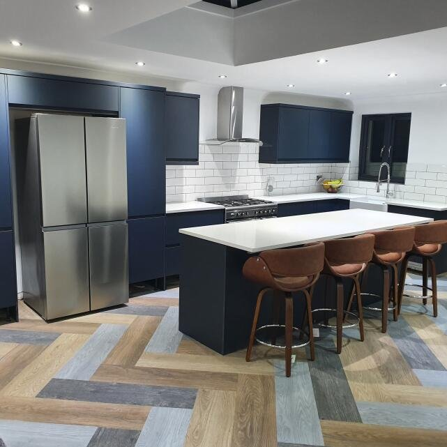 Remland Carpets 5 star review on 9th April 2021