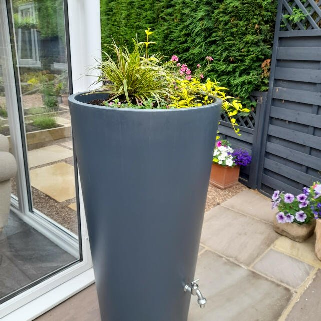 Water Butts Direct 5 star review on 27th June 2021
