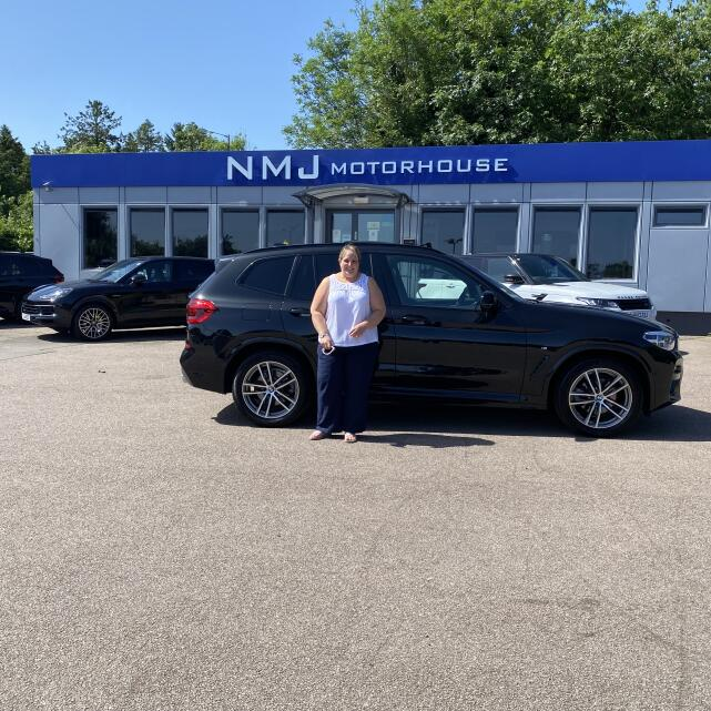 NMJ Motorhouse 5 star review on 17th July 2021