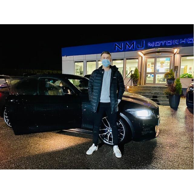 NMJ Motorhouse 5 star review on 18th December 2020