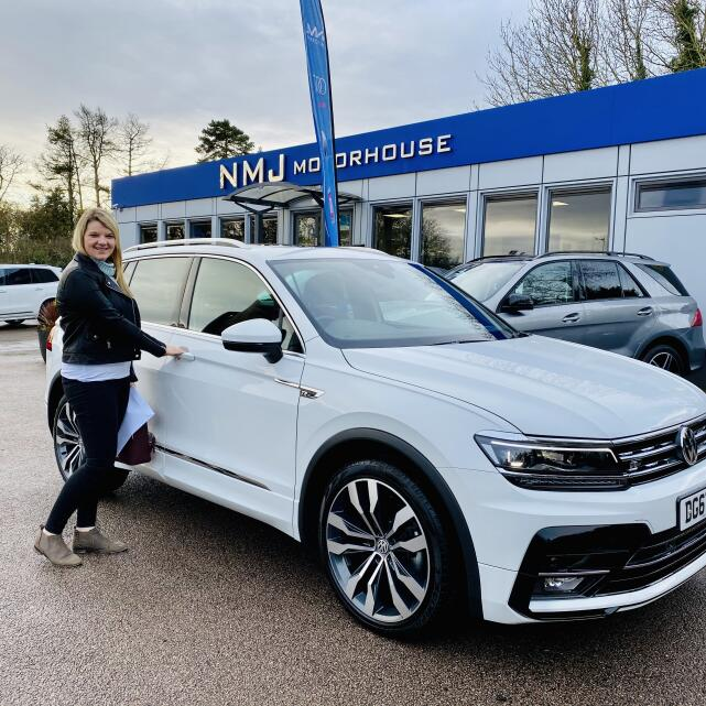 NMJ Motorhouse 4 star review on 3rd January 2020