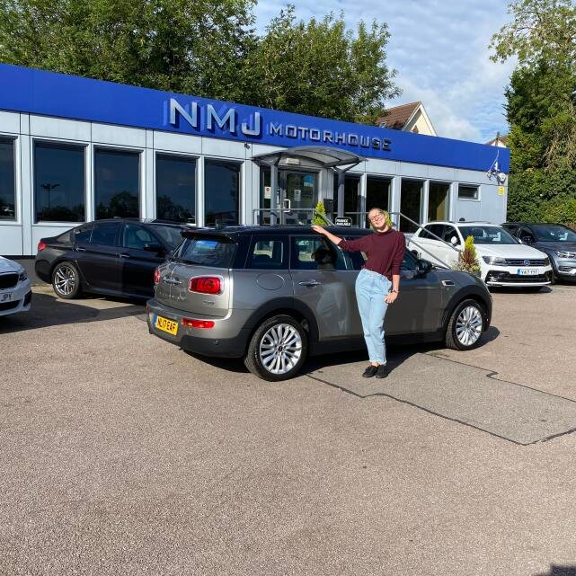 NMJ Motorhouse 5 star review on 5th September 2020