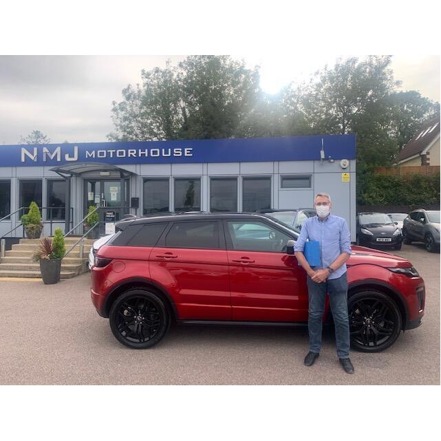 NMJ Motorhouse 5 star review on 24th September 2020