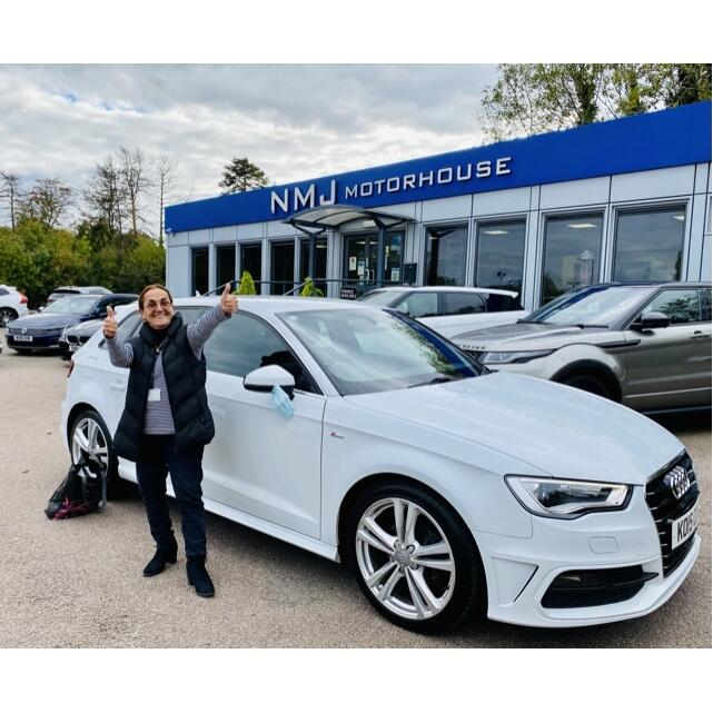NMJ Motorhouse 5 star review on 16th October 2020