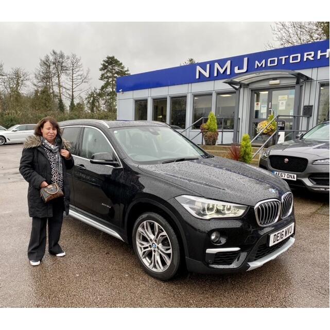 NMJ Motorhouse 5 star review on 13th December 2020