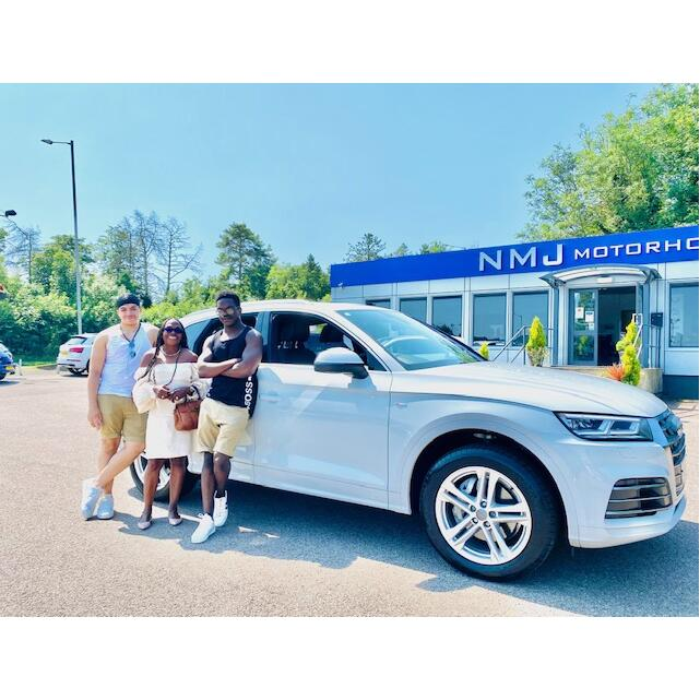NMJ Motorhouse 5 star review on 22nd July 2021