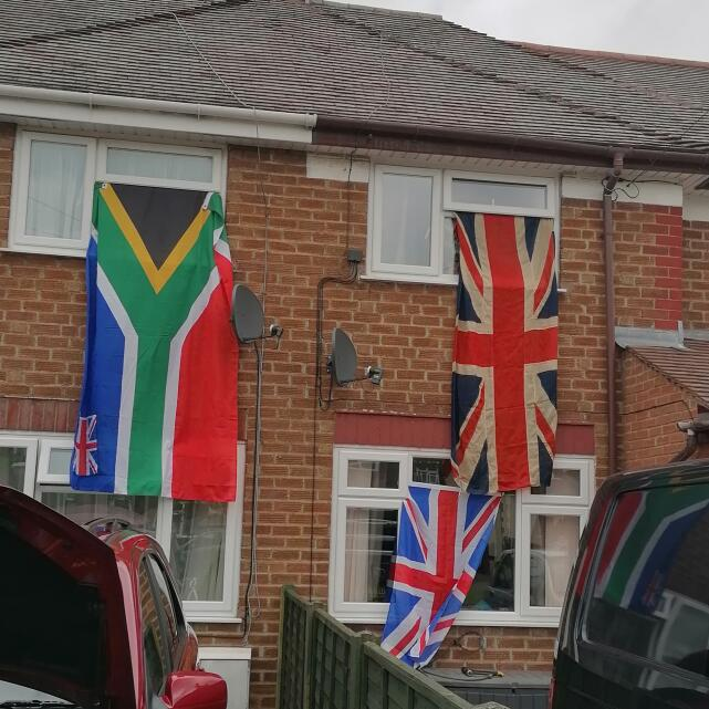 The Flag Shop 5 star review on 31st July 2021