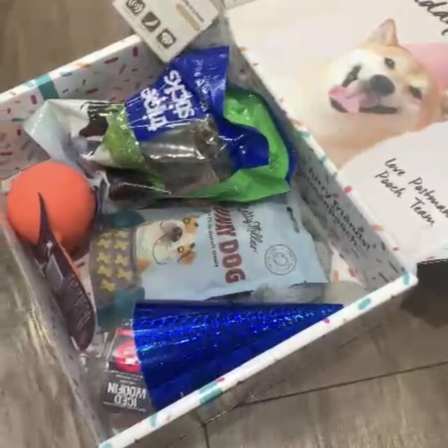 Postman Pooch 5 star review on 14th September 2021