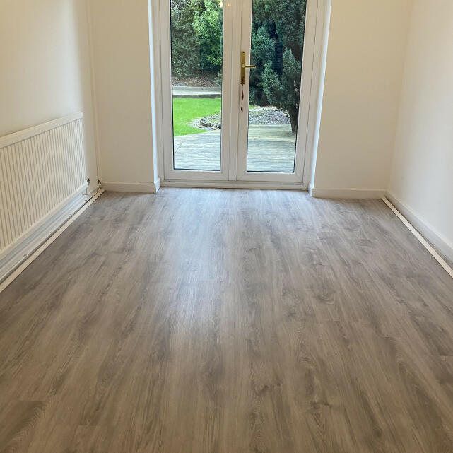 Discount Flooring Depot 5 star review on 26th October 2021