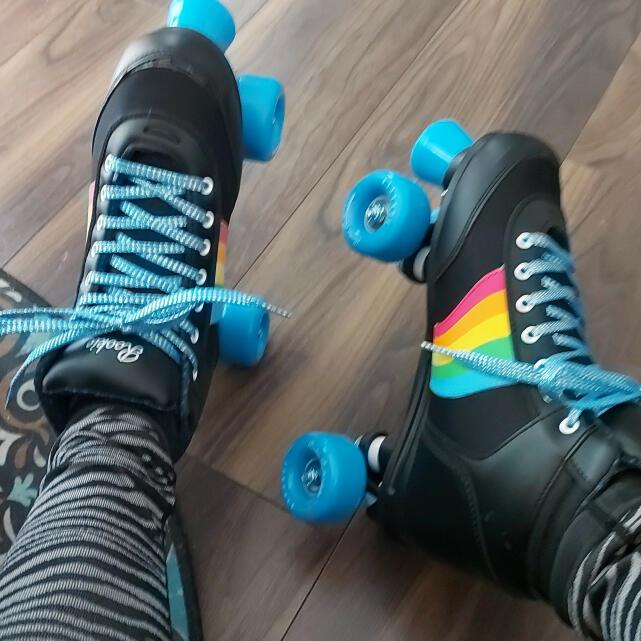 Proline Skates 5 star review on 14th June 2021