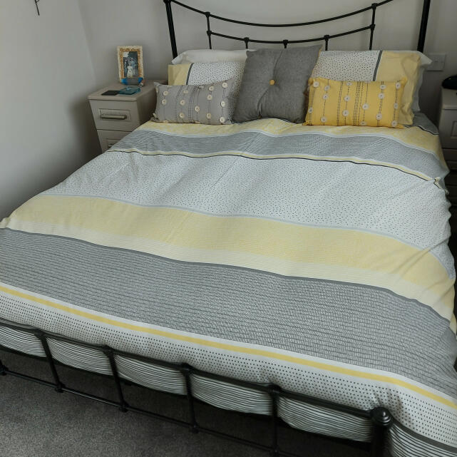 The Original Bed Company 5 star review on 7th March 2021