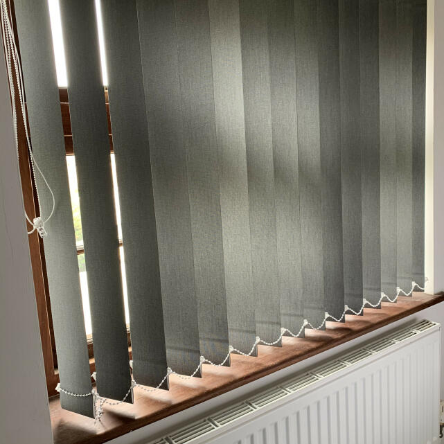 Order Blinds Online 4 star review on 27th April 2020