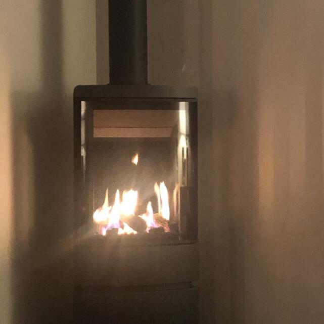 Manor House Fireplaces 5 star review on 21st February 2021