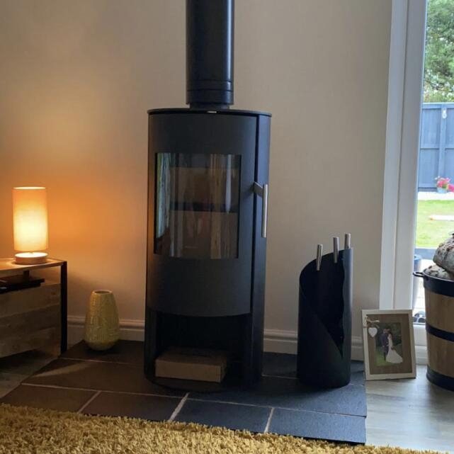Direct Stoves 5 star review on 7th July 2021