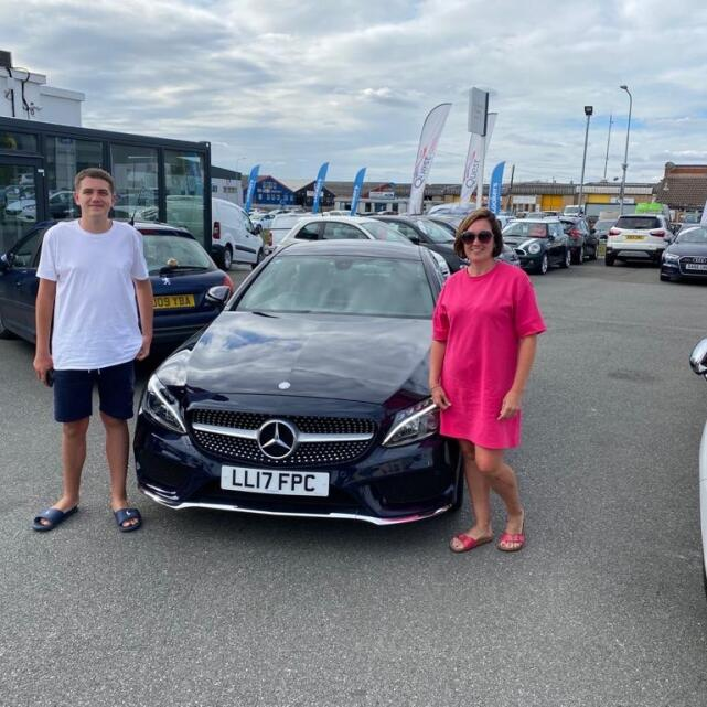 Quest Motor Group 5 star review on 26th July 2020