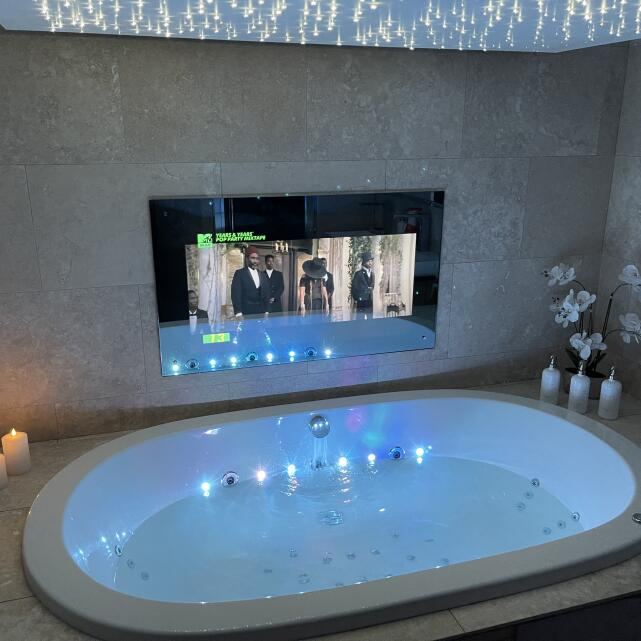 The Whirlpool Bath Shop 5 star review on 14th February 2021