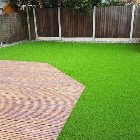 LazyLawn 5 star review on 5th September 2017