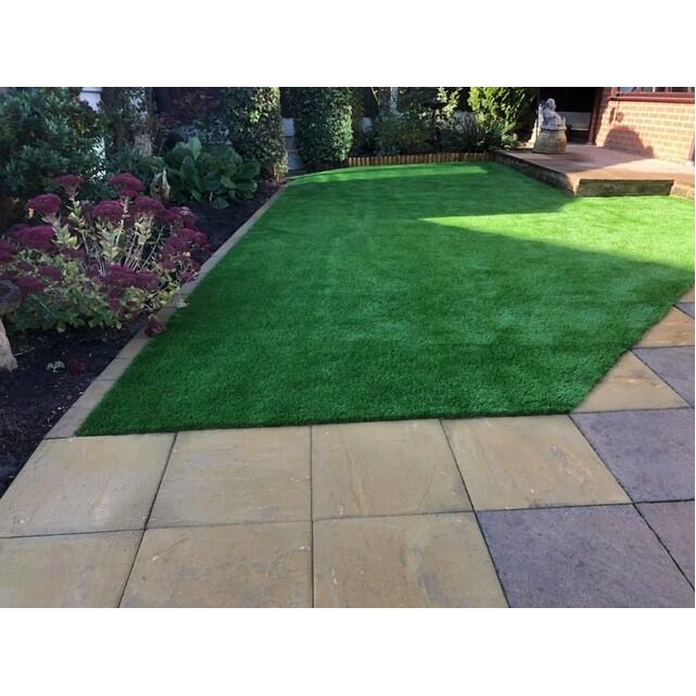 LazyLawn 5 star review on 15th October 2020