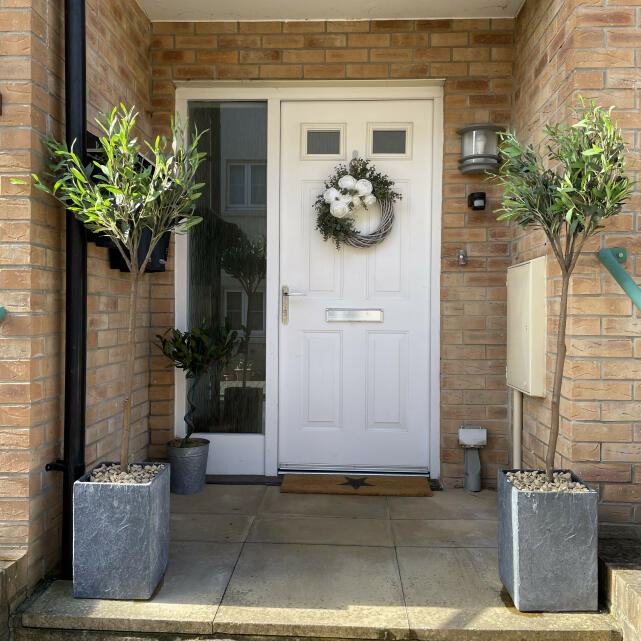 Evergreen Trees & Shrubs 5 star review on 2nd April 2021