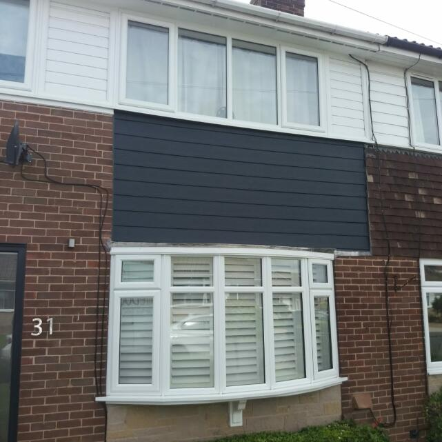 Shire Doors Ltd 1 star review on 15th May 2019
