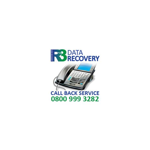 R3 Data Recovery Ltd 5 star review on 28th April 2016