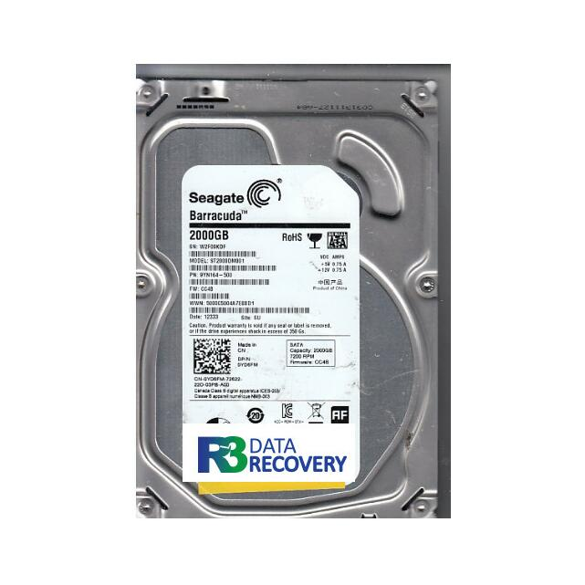 R3 Data Recovery Ltd 5 star review on 30th August 2018
