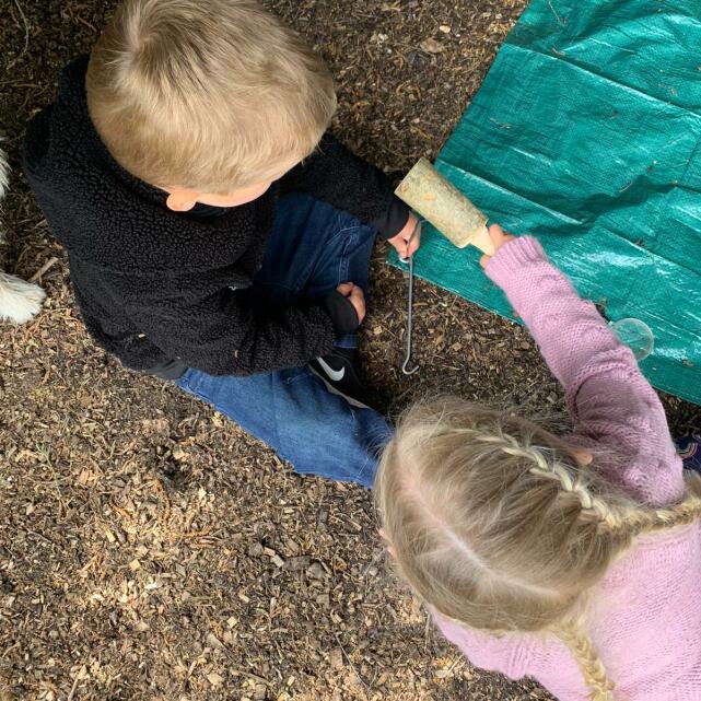 Kinderbarn 5 star review on 4th May 2021