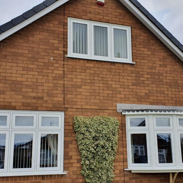Lifestyle Windows & Conservatories  5 star review on 17th March 2020