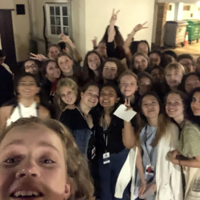 Oxford Royale Academy 5 star review on 21st September 2019