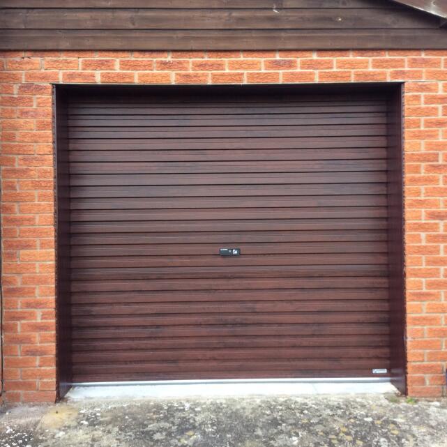 Arridge Garage Doors 5 star review on 9th October 2019