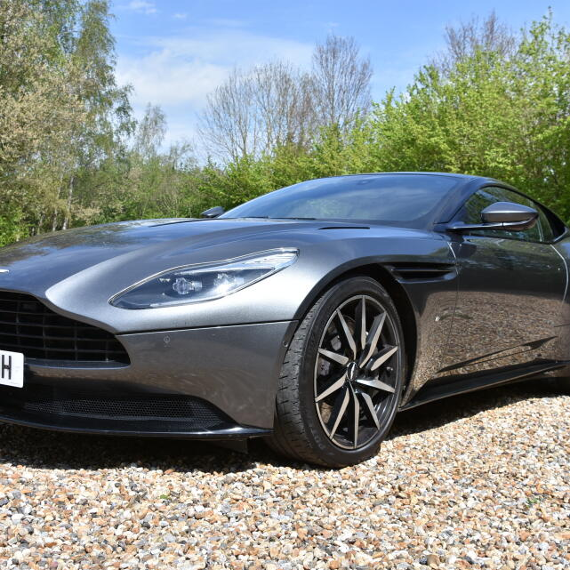 Supercar Experiences Ltd 5 star review on 11th May 2021