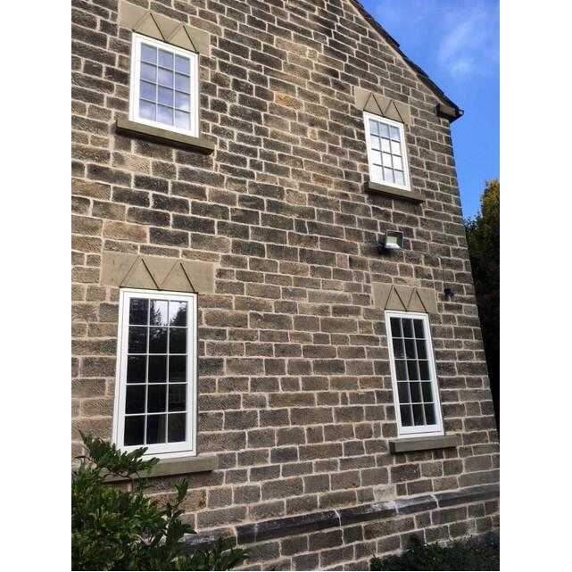 Prestige Windows & Timber Windows of Sheffield  5 star review on 2nd October 2017