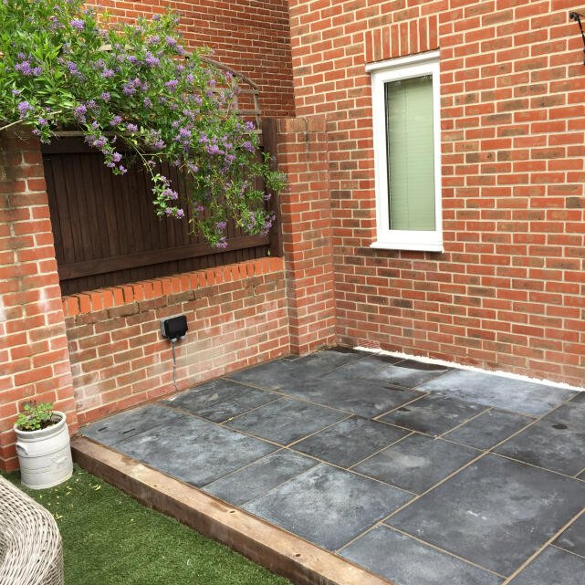 Paving Superstore 5 star review on 6th August 2021