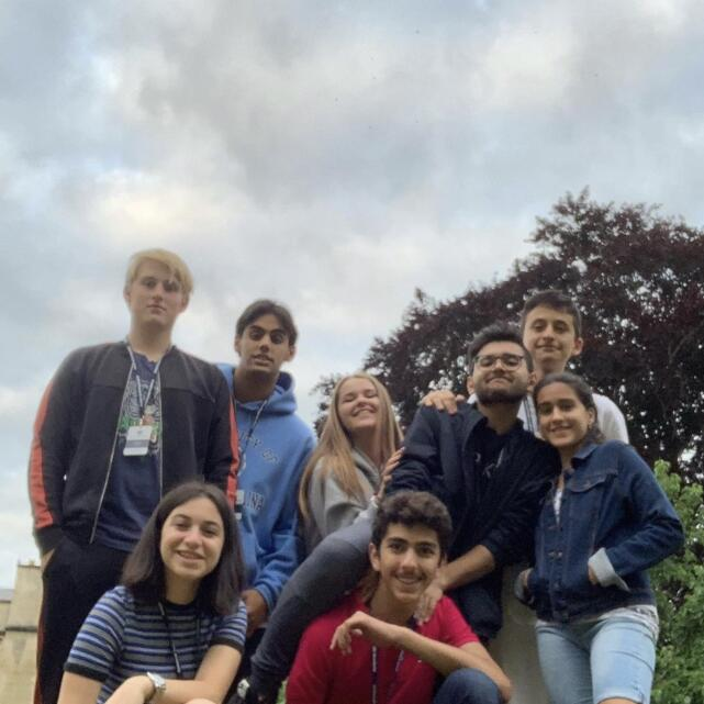 Oxford Royale Academy 5 star review on 3rd October 2019
